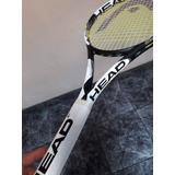 Raqueta De Tenis Head Heat Barata