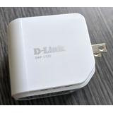 Repetidor Wifi Extensor Wireless Dlink Amplia Señal Dap-1320
