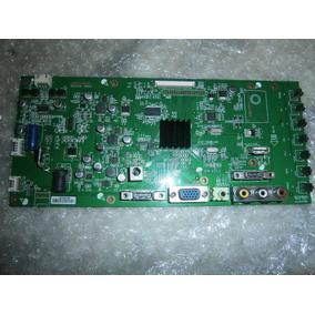 Placa Principal Da Tv Cce Lt29g C/detalhe Produto Usado