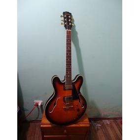Guitarra Electrica Freedom