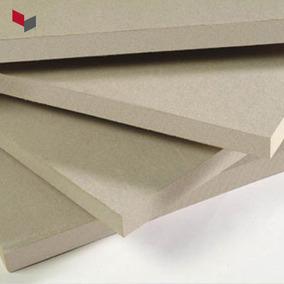 Placa Fibrocemento 4mm - 60cmx2,44m Oferta H/ Agotar Stock