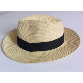 Sombrero Ala Ancha Hombre - Sombreros en Mercado Libre México b5e53f7c3a5