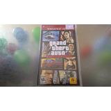 Juego Grand Theft Auto V Para Psp 3000 Consolas Y Videojuegos En