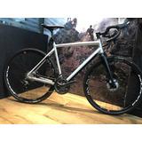 Bicicleta Speed Corratec Allroad Oportunidade! Somente Venda