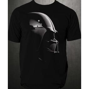 Playera Darth Vader Rott Wear Envío Gratis