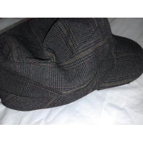Gorra Kipe Cuadrille Compañía De Sombreros 3f39884fb37
