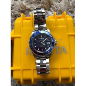 5a1c75ba07b8 Relojes Automaticos Antiguos Invicta - Relojes Pulsera Masculinos ...