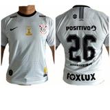 84faaa69b3 Camisa Falsa Do Corinthians no Mercado Livre Brasil