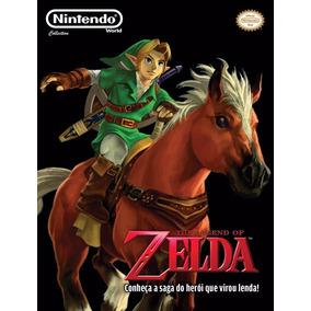 Nintendo World Collection - The Legend Of Zelda