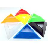 Bases Soportes Para Cubo Rubik Plastico Moyu