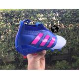 Guayos Adidas Ace 16.4 Azules en Mercado Libre Colombia 8d4ad1111f8dc
