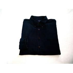 Camisa De Pana Croft & Barrow