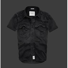 e1cf20d71 Roupas Masculina Camisas Social Hollister - Calçados