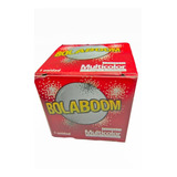 Bola Boom X1un -apto Renar- Promo Pirotecnia La Golosineria