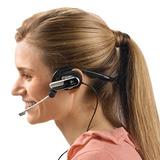 Audífonos Para Usar En La Pc. Marca Logitech. Nuevos.
