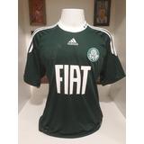 Camisa Palmeiras Preparada Jogo - Camisas de Futebol no Mercado ... 9347cf683662f