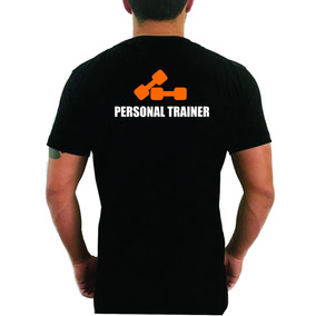 981cdda2376c9 Personal Trainer Professor Educaçao Fisica Academia Sarado ...