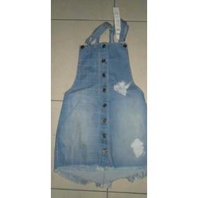 690585d9f Overoles Bragas Jeans Dama - Ropa y Accesorios en Mercado Libre Colombia