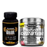 a051b0b66308b Muscletech Platinum Creatine - Suplementos no Mercado Livre Brasil