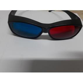 845b7524159db Óculos Anaglíficos - Óculos 3D no Mercado Livre Brasil
