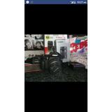 Canon T5 Camara Profesional