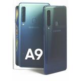 Samsung A9 2018 128gb 6gb