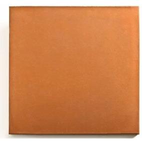 Ceramica Loimar Rojo Liso 26x26