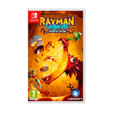 Rayman Legends / Definitive Edition / Nintendo Switch