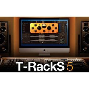 T-racks 5 Max Win 64 + Vídeo Instalação + Brinde