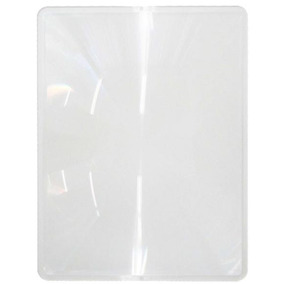 Lupa Rigid Page Magnifier