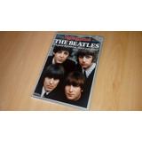 Revista Rolling Stone Especial The Beatles (impecable)