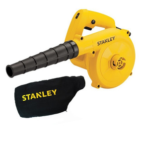 Sopladora / Aspiradora 600w Stanley Stpt600-b2