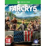 Far Cry 5 - Xbox One - Original Digital
