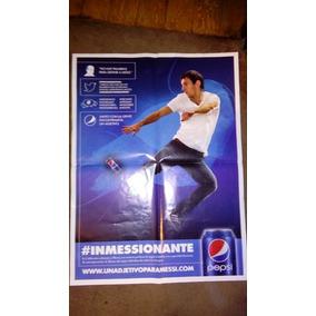 Posters De Messi - Posters cb9f5b501183d