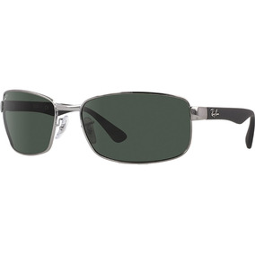 fe24a154be Ray Ban Warrior Polarizadas Rb 3342 60mm Made In Italy - Gafas De ...