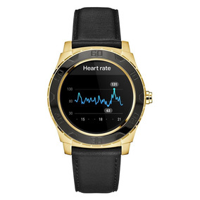 Relogio Smartwatch Guess Connect Masculino