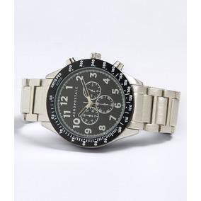fc8de7f8c60 Relógio Aeropostale - Relógios De Pulso no Mercado Livre Brasil