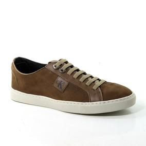 1c1d7a903316c Sapatenis Calvin Klein Masculino - Calçados, Roupas e Bolsas no ...