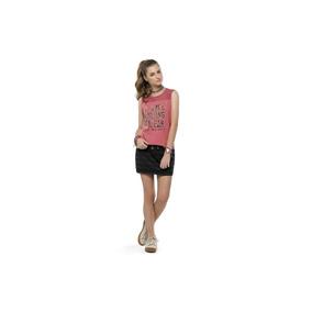 643f95c223 Camisetas e Blusas Tamanho 18 para Feminino no Mercado Livre Brasil