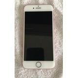 Iphone 7 32gb Original Rosa Usado Super Cudiado. Al 100
