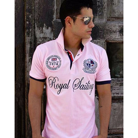Playera Polo Absolute Rebellion Talla S