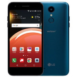 Lg Zone 4 Impecables 16 Gb 2 Gb Ram No Liberados Cdma