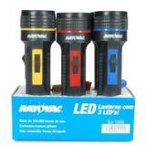Lanterna Rayovac 3 Led Cores