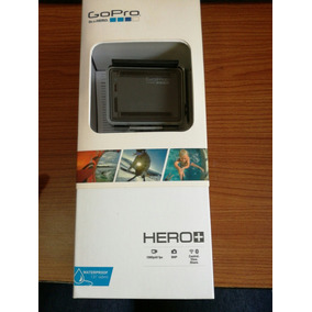Go Pro Hero+ Camara Video