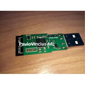 Rubberducky Usb Wifi + Case