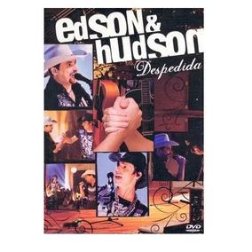 edson hudson despedida 2009