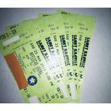Boletas Lenny Kravitz Bogotá 23 De Marzo 2019 Movistar Arena