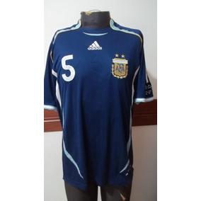 Juego Camiseta Futbol 5 - Camisetas en Mercado Libre Argentina 5c64eabeebcd8