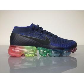 542e82f417e2e Nike Vapormax Azul - Ropa y Accesorios en Mercado Libre Perú