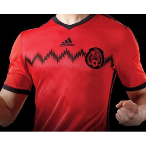 Camiseta Seleccion Mexicana - Camisetas de Selecciones para Adultos ... 7bae027eb5782